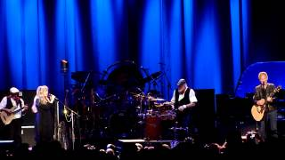 Without You (New Song) live by Fleetwood Mac 4.8.13 MSG, NYC