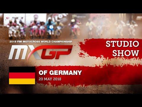 Studio show of Germany 2018