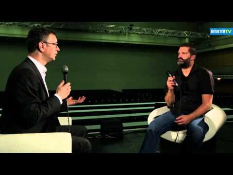 Echtes Cross-Plattform statt einfache Apps - BASTA!-Interview mit Mirko Schrempp