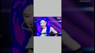 jennie with galaxy hair 은하 머리카…