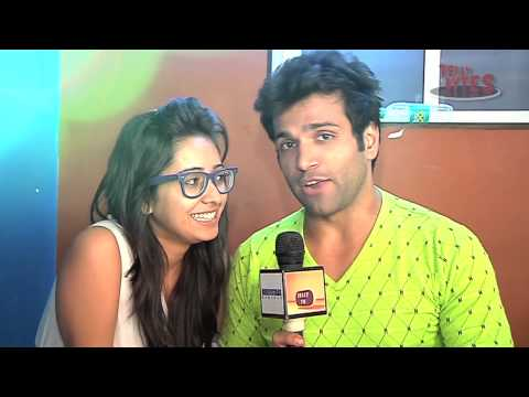 Rithvik and Asha Share Their Funny Game with the Viewers