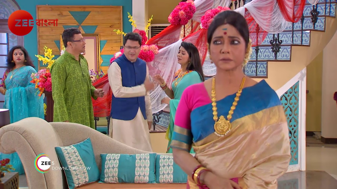 Amloki - Indian Bangla Story - Episode 108 - June 20, 2018