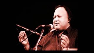 Best Qawwali Je tu Akhiyan De Samne Nahi Rehna by Nusrat Fateh Ali Khan