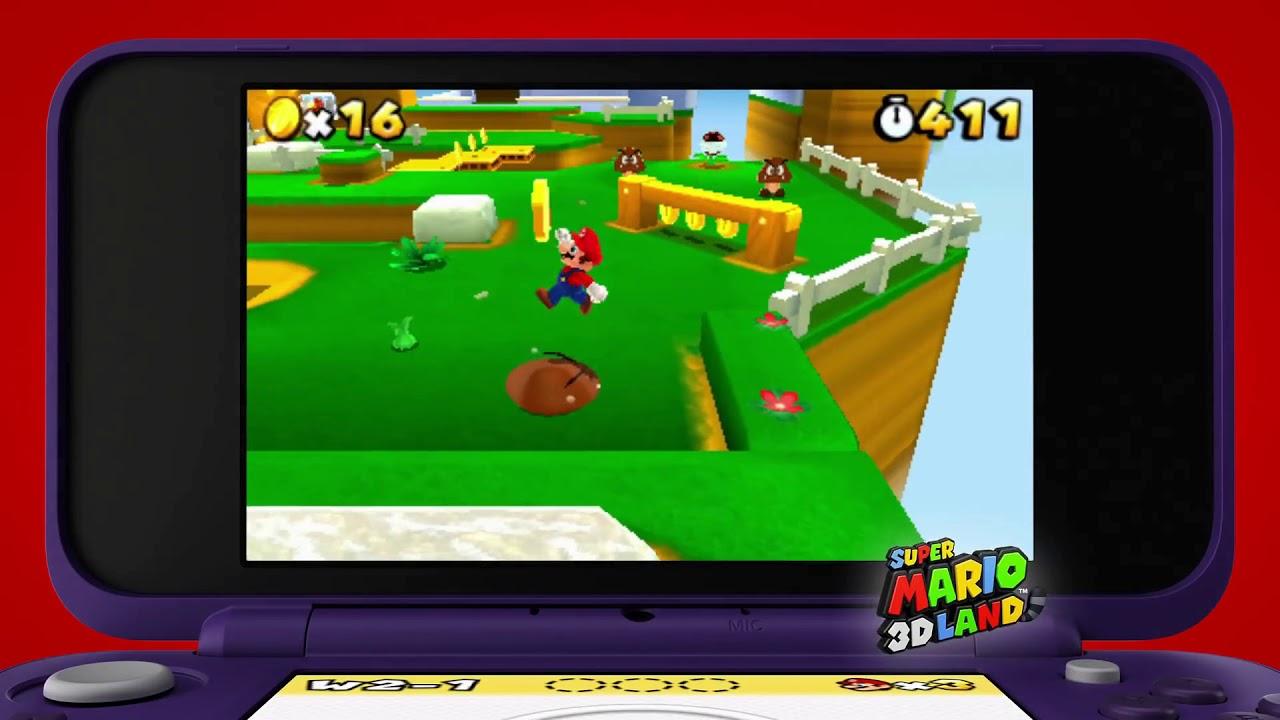 Giới thiệu New Nintendo 2DS XL - Purple + Silver (Mario Kart 7 Bundle) -  YouTube