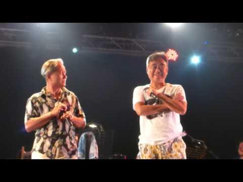 20160723-陳昇&新寶島康樂隊UPUP演唱會-歡聚歌