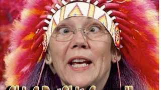 The Worst of Elizabeth Warren