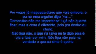 Anselmo Ralph   Unica Mulher letra
