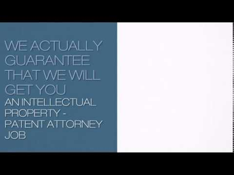 Intellectual Property - Patent Attorney Jobs In New Jersey