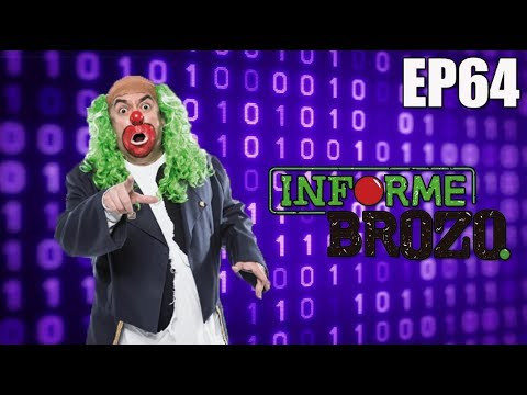 INFORME BROZO  EP64  - EXTRADITAN A YARRINGTON A EUA/NICARAGUA EN CRISIS/INE VS FACEBOOK