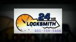 24 Hour Locksmith in Providence | AAA Locksmith Providence RI