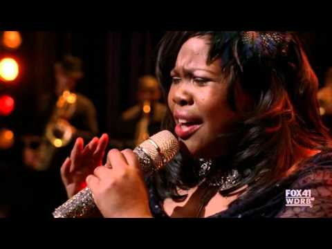 Ain't No Way  Mercedes Glee Amber Riley