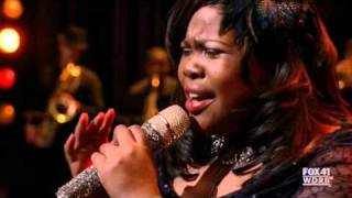Aint No Way - Mercedes Glee (Amber Riley) YouTube Videos