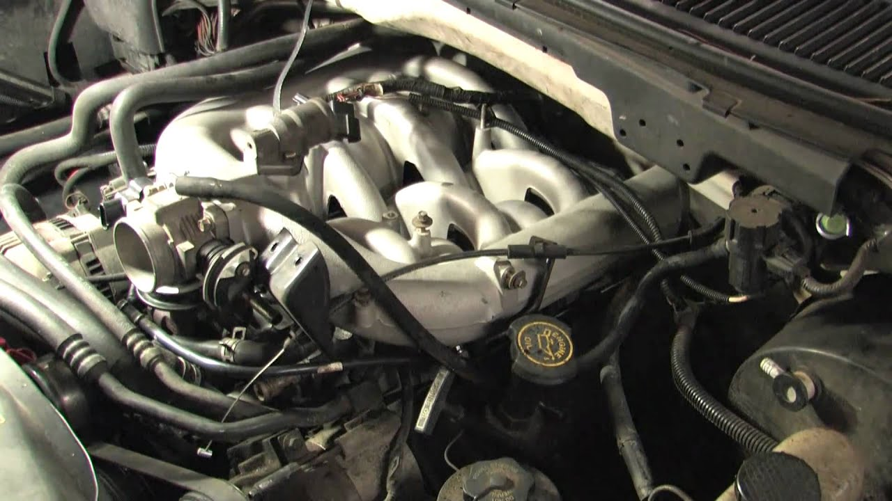 small resolution of ford 4 2l v6 hydrolock and imrc fix 1080 hd