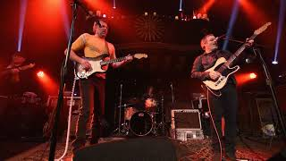 """The Mother Hips - """"Third Floor Story"""" Live Performance at Great American Music Hall"""