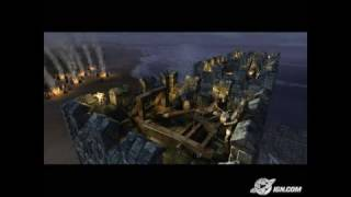 Stronghold 2 PC Games Trailer - First trailer.