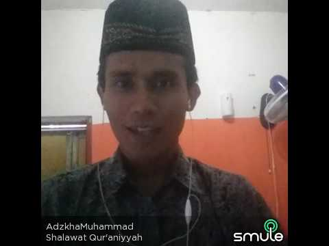 Sholawat Qur'ani