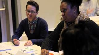 ArtReach Presents : Funder Speed Dating 2015