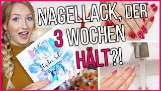 UV NAGELLACK - 3 Wochen PERFEKTE Nägel? LIVE TEST mit NeoNail - TheBeauty2go