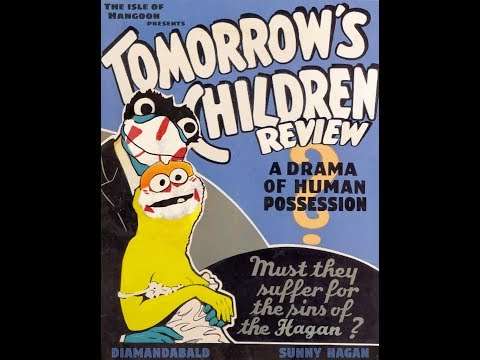 Tomorrows Children review (Possession review)
