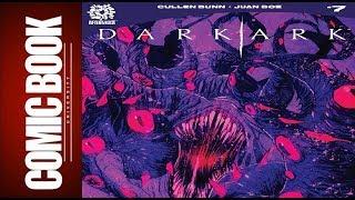 Dark Ark #7 | COMIC BOOK UNIVERSITY