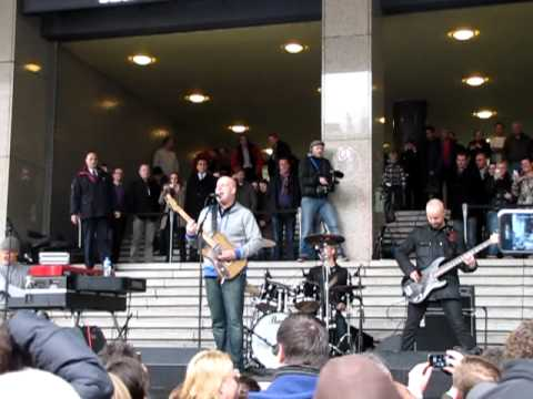 BLØF Beter  Live @ WTC Rotterdam