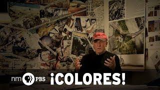 NMPBS ¡Colores!: Antoine Predock