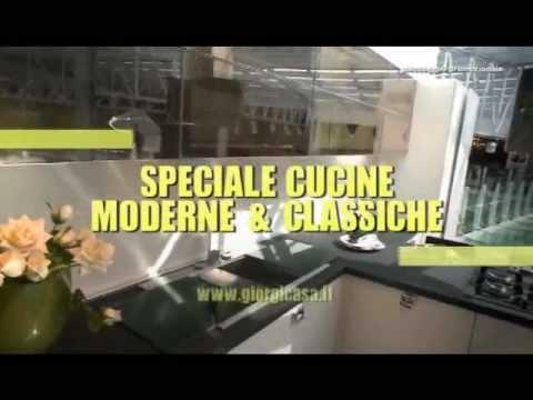 GIORGI CASA - CUCINE MODERNE & CLASSICHE - YouTube