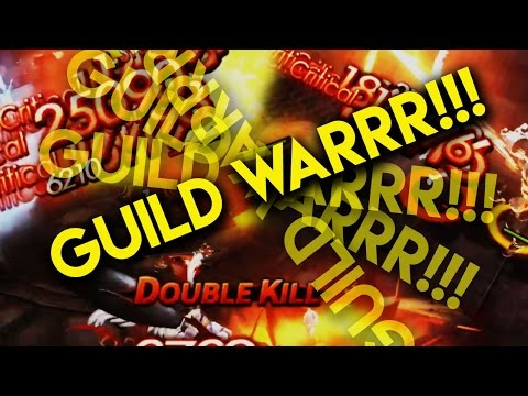 Heroes of Incredible Tales ( HIT ): Guild War NA 24.10.16