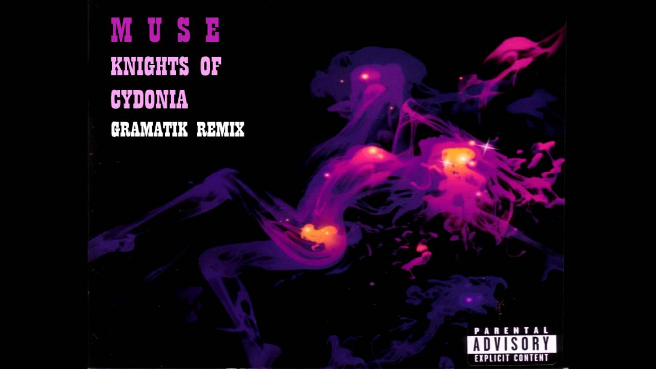 Knights of Cydonia - Wikipedia