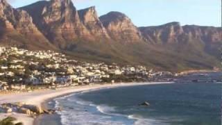 Best of cape town - südafrika impressionen aus kapstadt