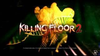 Killing Floor 2. Мнение об игре, проходим обучение) Бесплатные выходные #7.