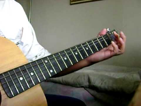 Crazy Acoustic Chords Gnarls Barkley Youtube