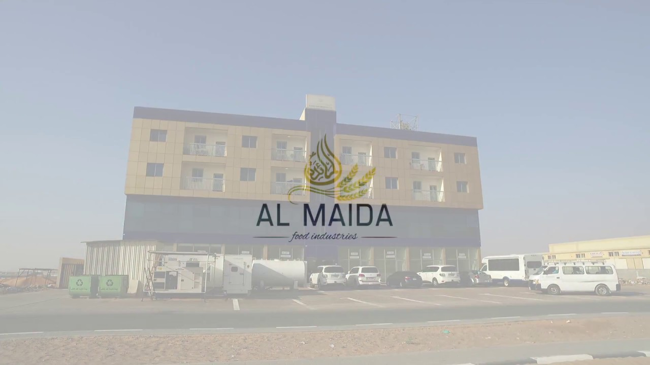 Al Maida Food Industries