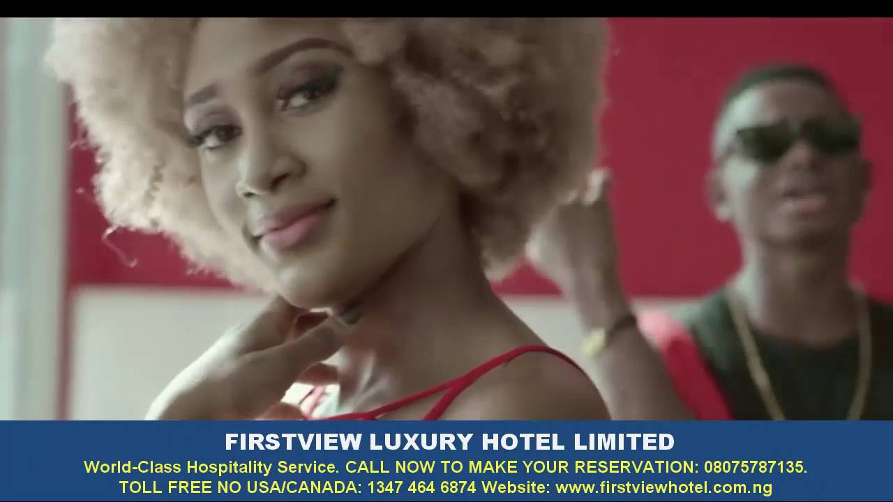 Download Lil Kesh - Is it Because I Love You [Official Video] ft. Patoranking
