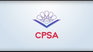 CPSA Promotional Video