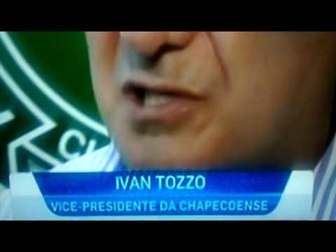 Neymar Sérgio ramos  cbf  homenagem ao chapecoense