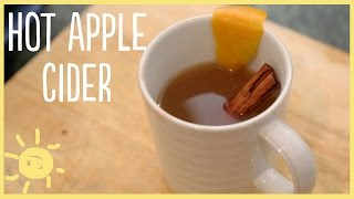 MEG | Hot Apple Cider