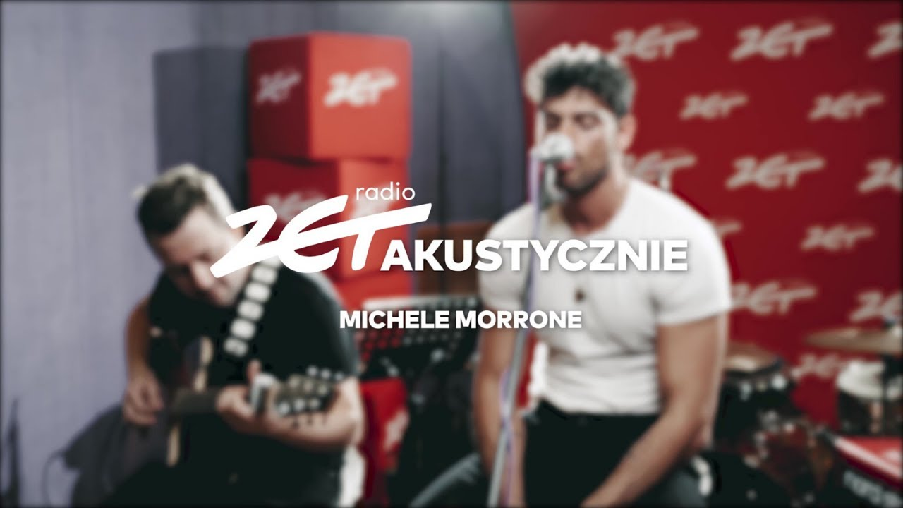 Download Michele Morrone - Feel It   Hard For Me   Way Down We Go (cover Kaleo)