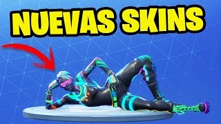 ⭐NEW SKINS from NEON⭐FORTNITE: Battle Royale