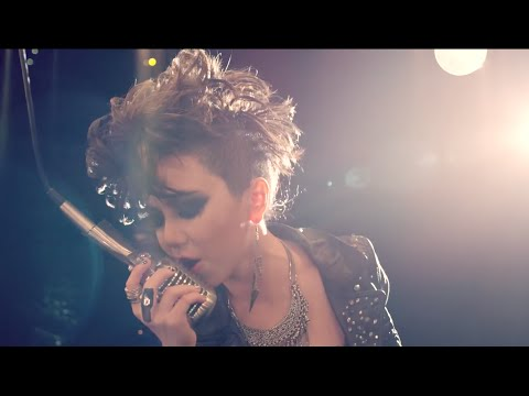 "G.E.M. ""WHAT HAVE U DONE"" [HD] MV 鄧紫棋"