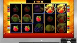 Sevens Kraze online spielen - Merkur Spielothek