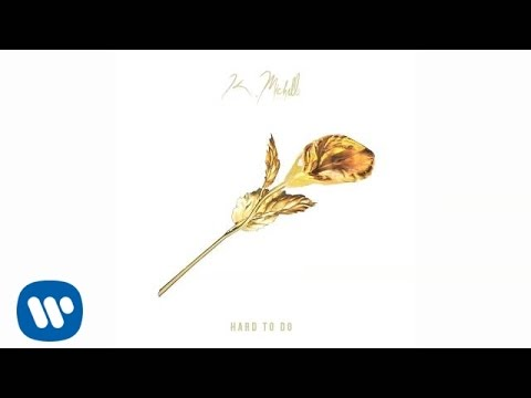 K. Michelle - Hard To Do (Official Audio)