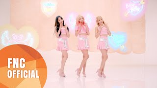 Download AOA 크림(CREAM) - 질투 나요 BABY (I'm Jelly BABY) Music Video Mp3 and Videos