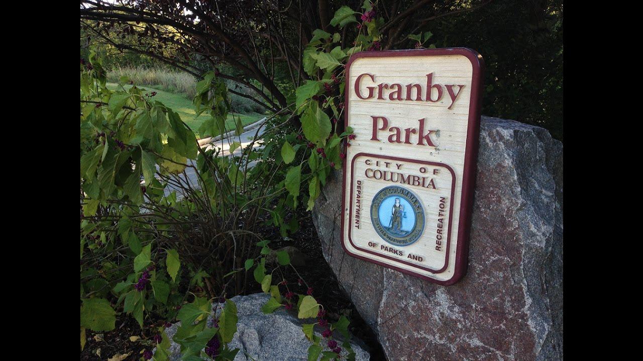 Granby Park, Columbia South Carolina