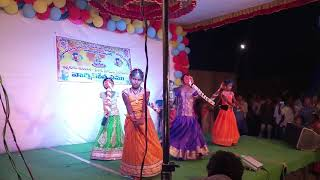Gambar cover Krishna events