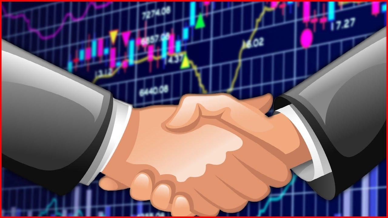 РЕАЛЬНЫЙ заработок на бинарных опционах | партнерские сервисы по бинарным опционам