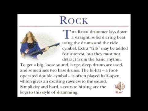 The A to Z of Musical Instruments: D