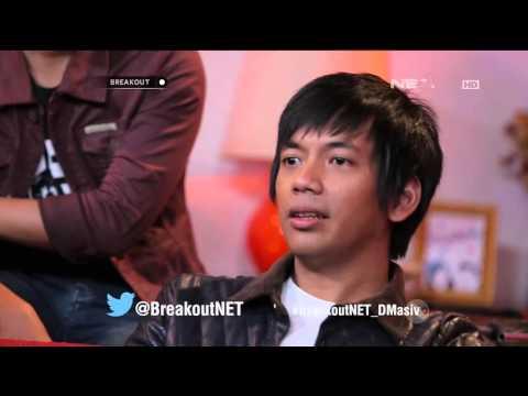 Sejarah Lagu Diam Tanpa Kata D'Masiv - Breakout 04 November 2015