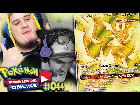 DLARZZ E IL GIOCO MI BULLIZZANO! - Versus x40 Pacchetti Apocalisse di Luce Pokémon GCC Online #44