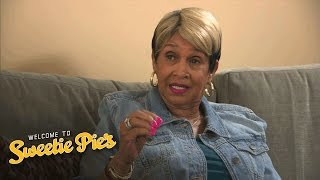 Miss Robbie and Jan To The Rescue | Welcome to Sweetie Pie